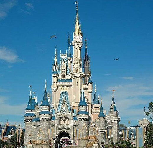 Cheap Vacations Not In Usa: Cheap Disney Vacation Packages